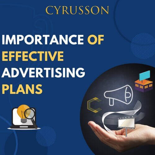 Importance of Effective Advertising Plans
