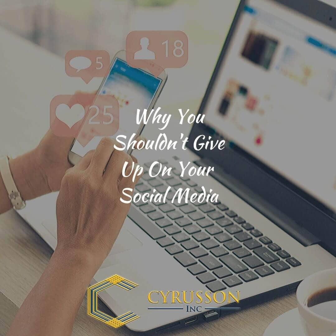 Social Media New Businesses