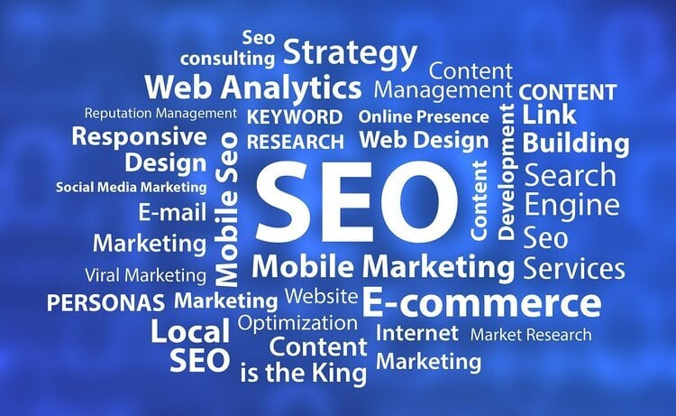 SEO Make Easier To Find Your Website