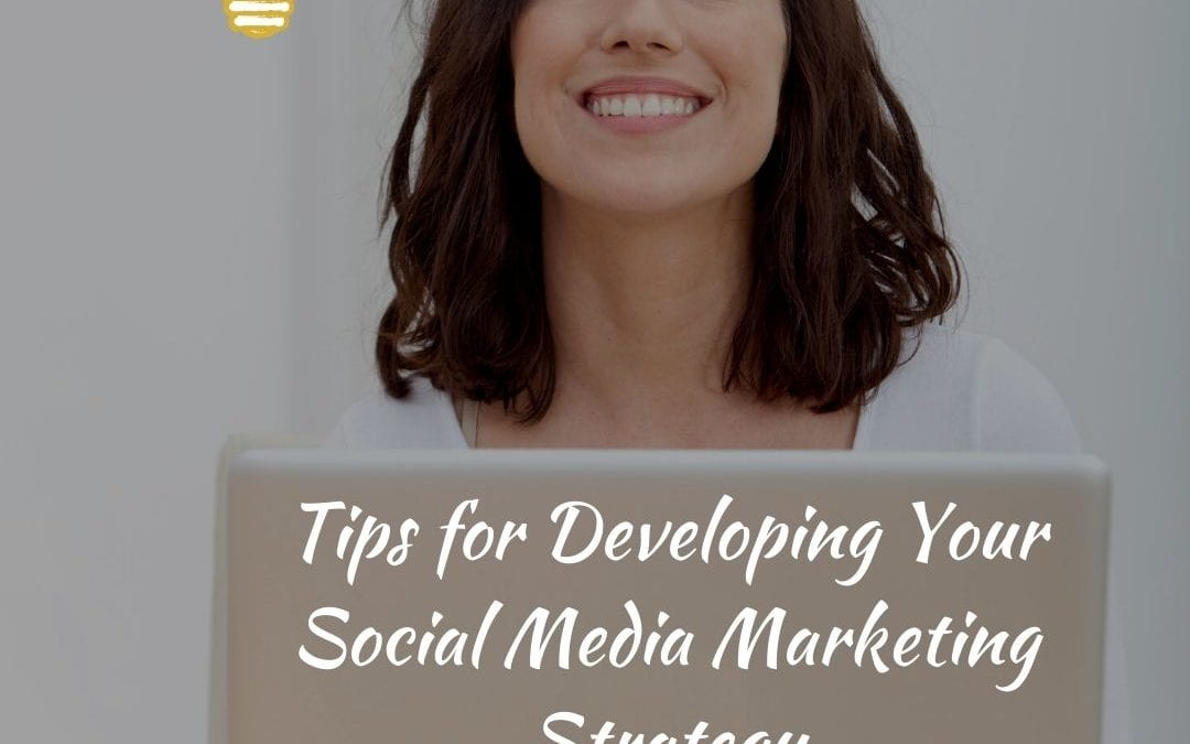 3 Easy Tips For Developing Your Social Media
