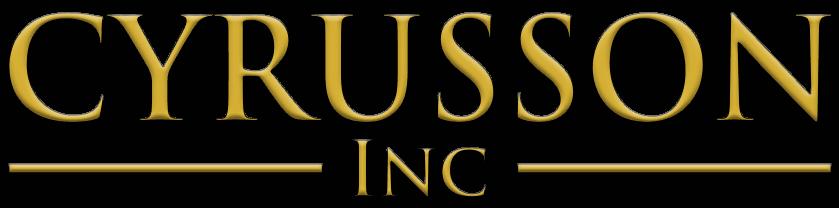 Cyrusson Logo