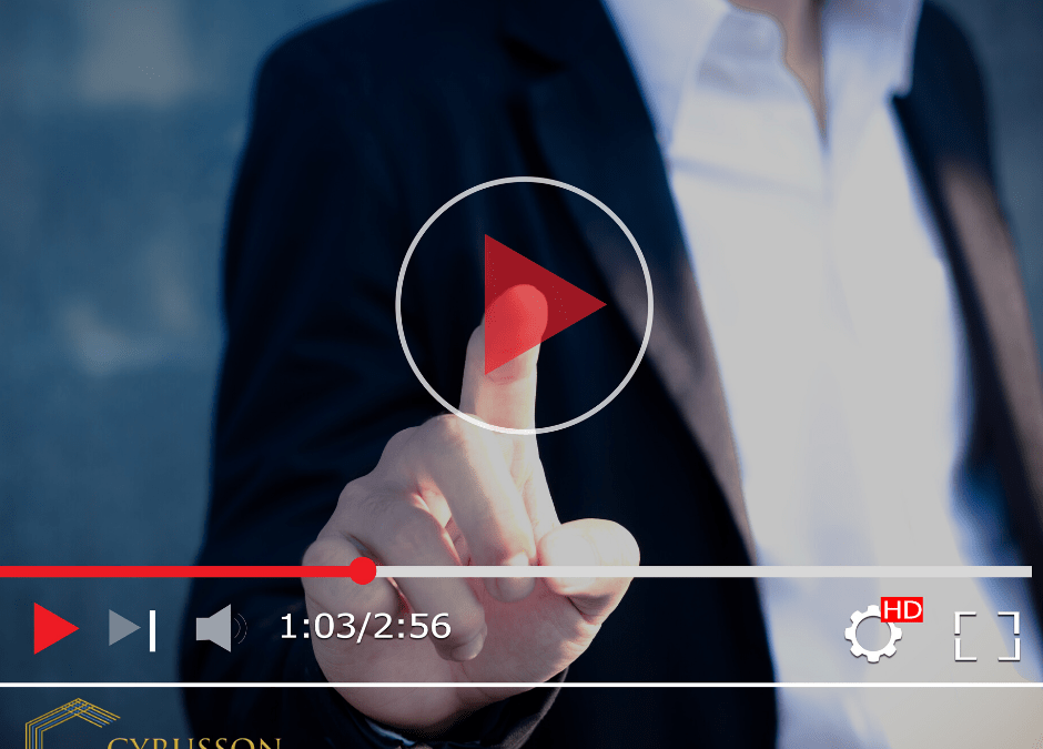 7 Ways to Boost your Brand with Videos