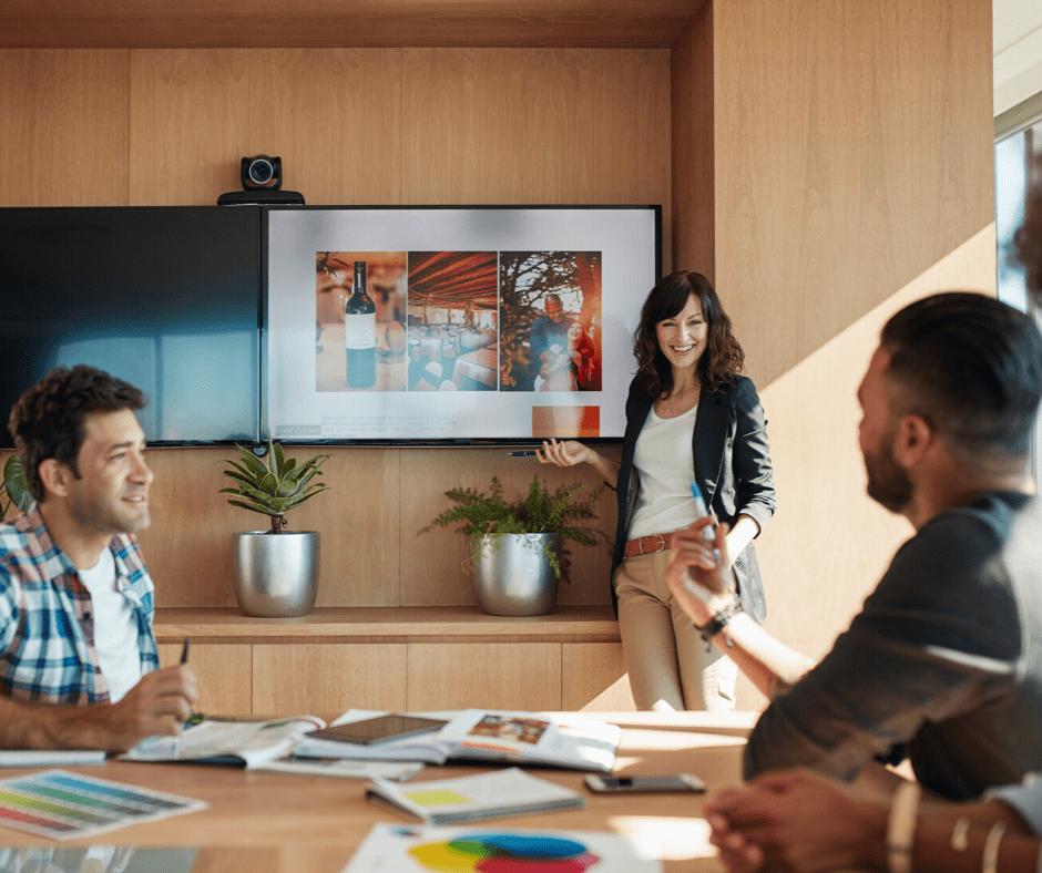 Ad Agency | Cyrusson
