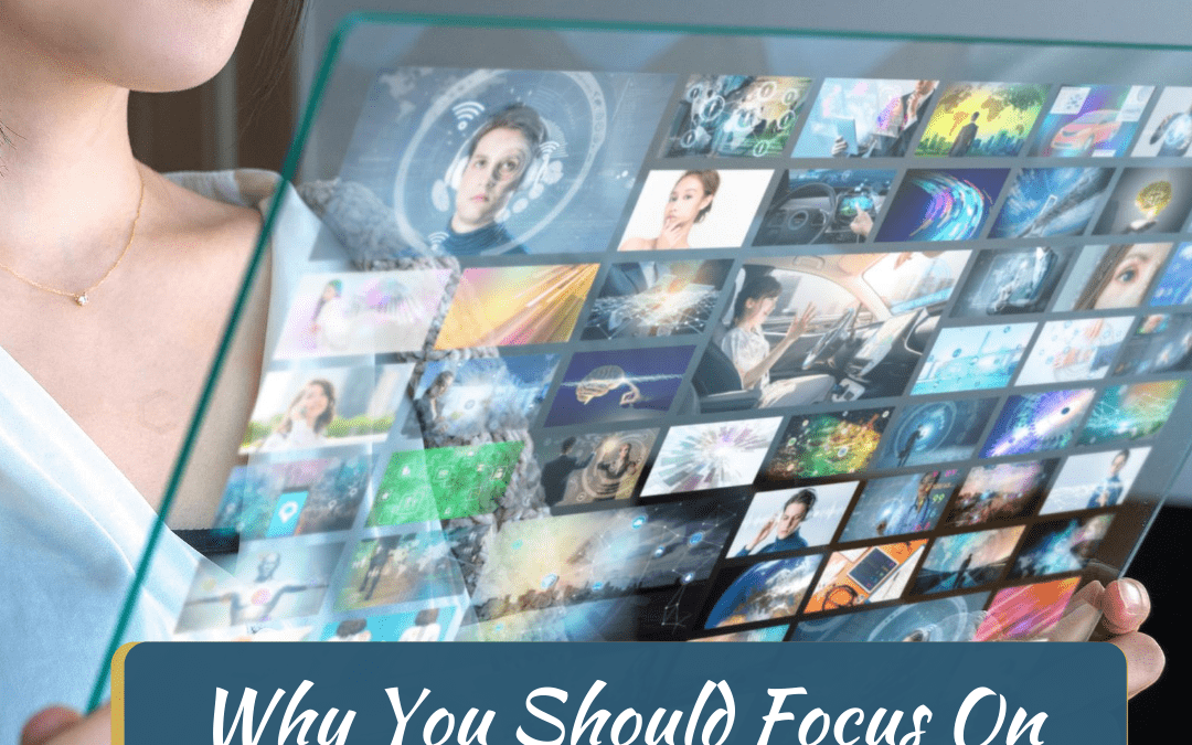 Why You Should Focus on Digital Marketing in 2020
