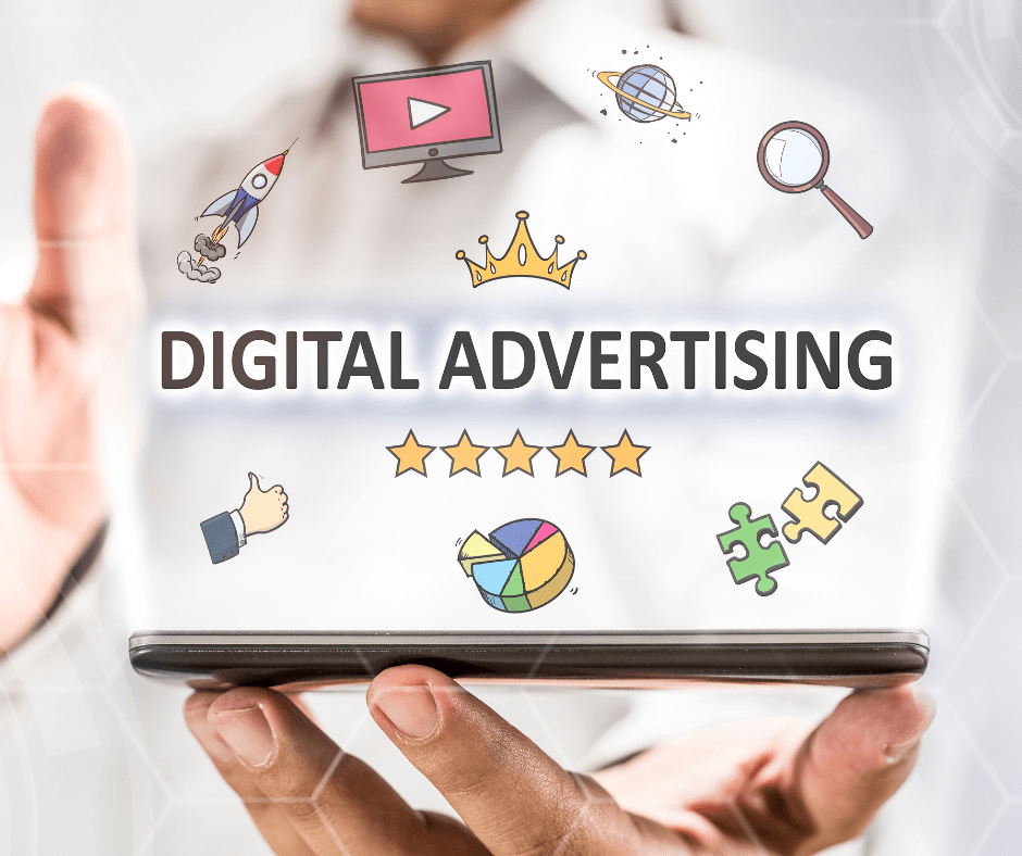 Digital Advertising Samples