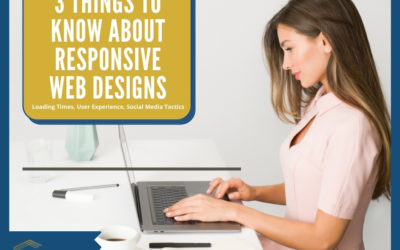 3 Things To Know About Responsive Web Designs