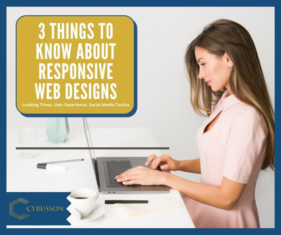 web design | Cyrusson