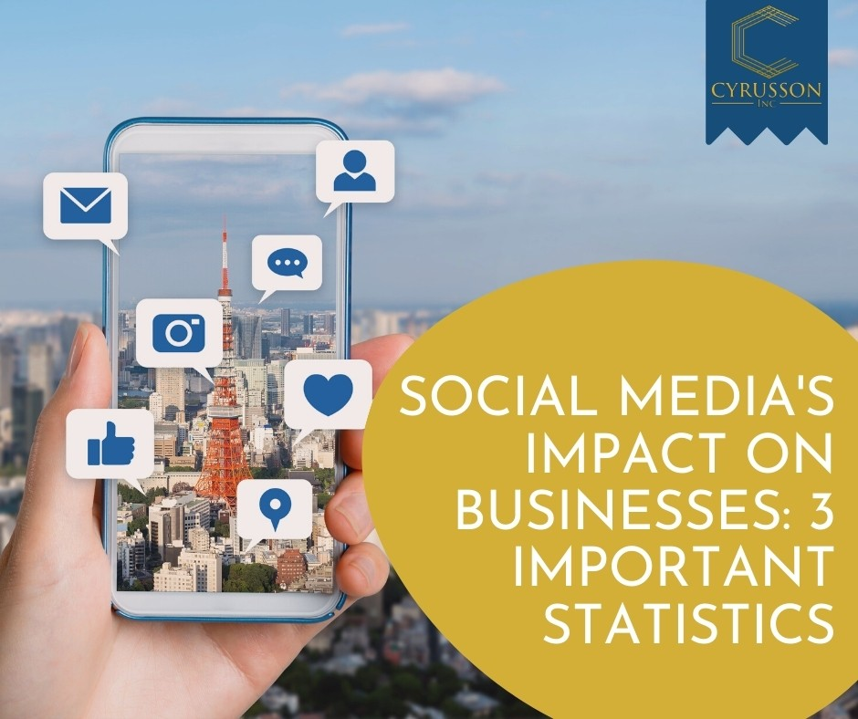 Social Media's Impact On Businesses