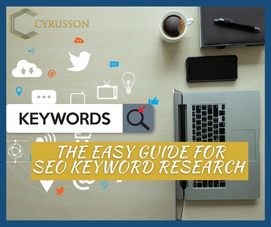 Keyword Research | Cyrusson