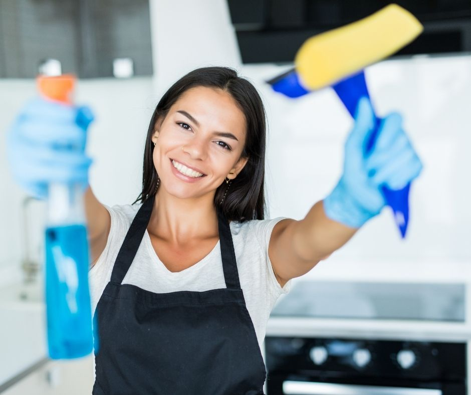 Cleaning Company Marketing | SEO For Cleaning Companies | PPC Digital Ads For Cleaning Companies