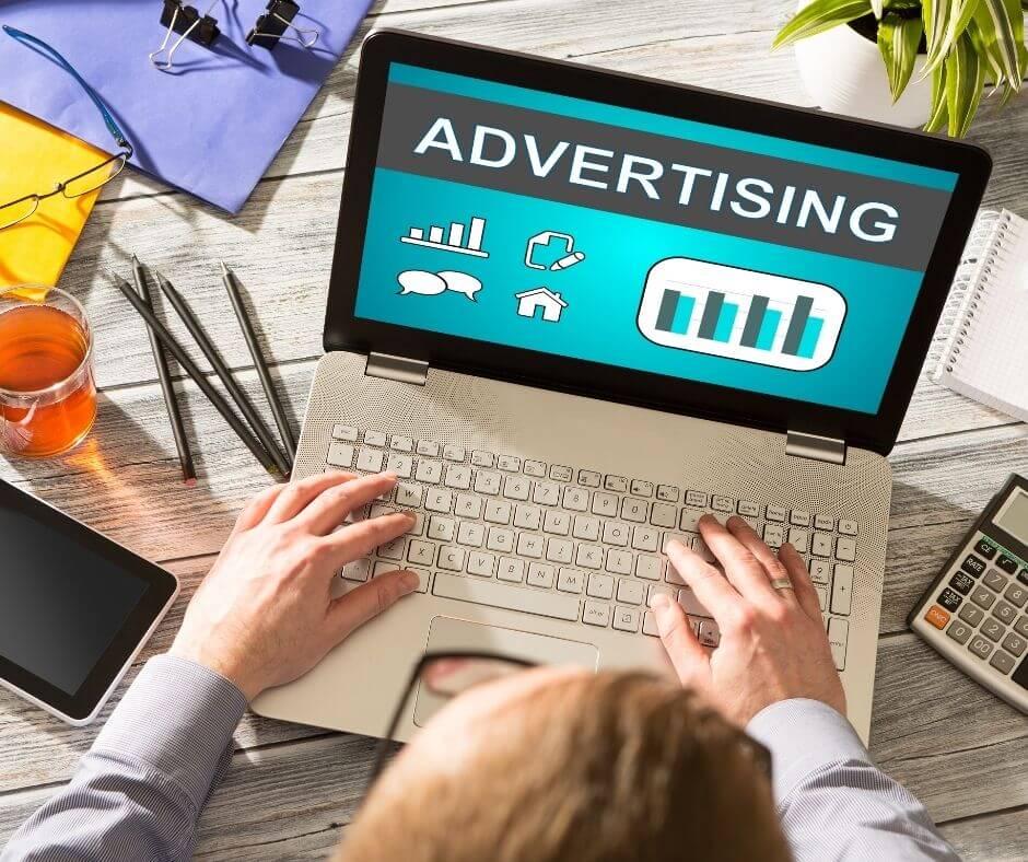 Digital Advertising | Cyrusson