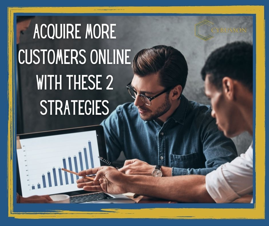 Acquisition Strategies | Acquisition Strategy | Cyrusson