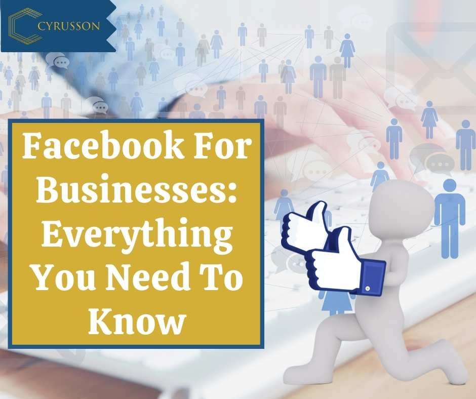 Facebook for Business | Cyrusson